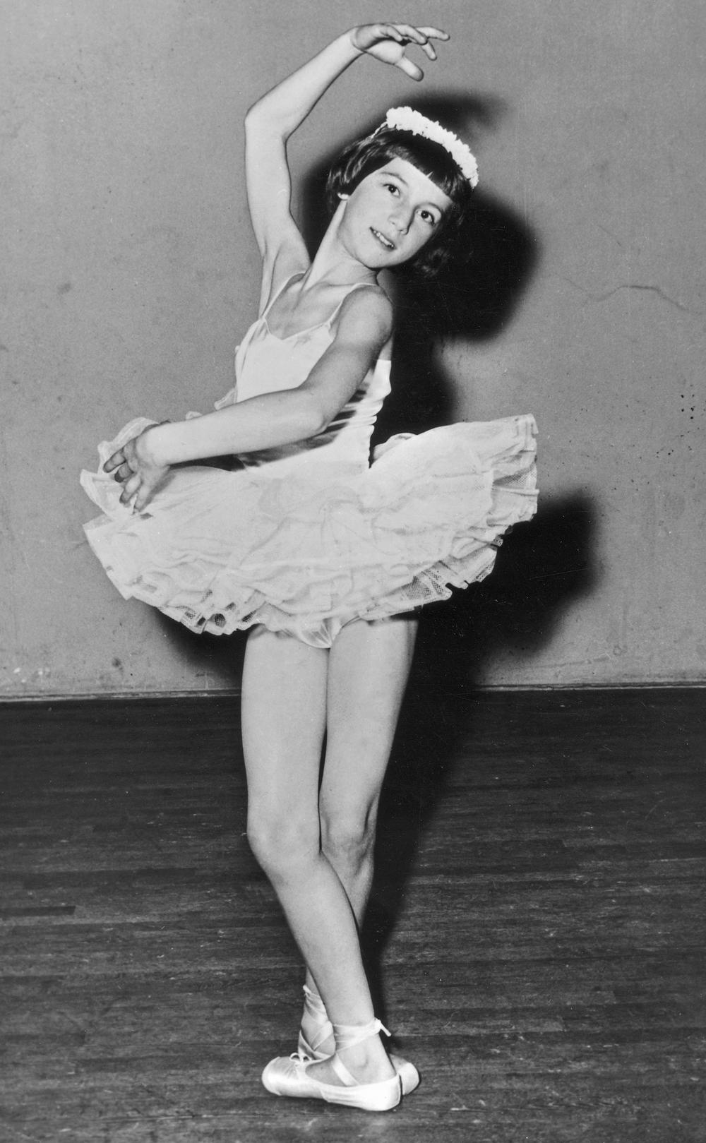 SHEILA, ARCHIVES environ 1954/1955