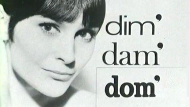 00 1965 DIM DAM DOM