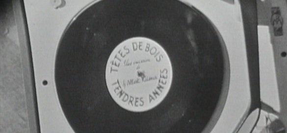 TETES DE BOIS