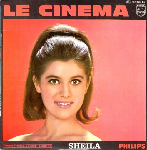 1966 : 11EME 45 TOURS-SUPER E.P
