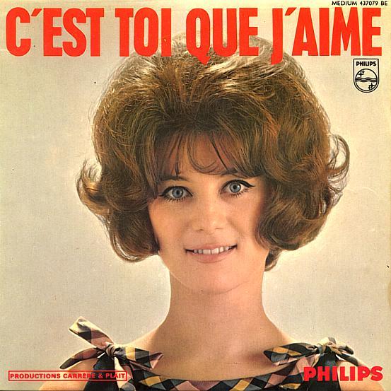 1965 : 9EME 45 TOURS-SUPER E.P