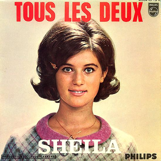 1965 : 10EME 45 TOURS-SUPER E.P