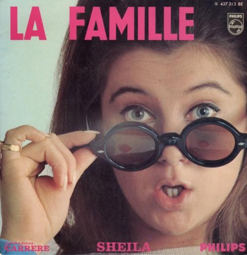 1967 : 14EME 45 TOURS-SUPER E.P