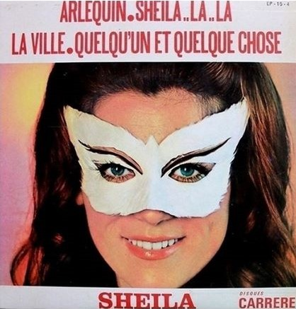 SHEILA A L'EMISSION RTL NON STOP