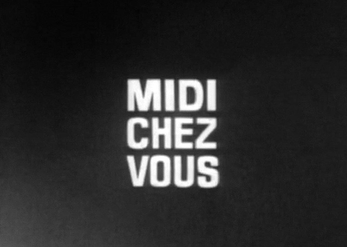 MIDI CHEZ VOUS
