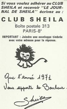 00 1970 601 CASSETTE