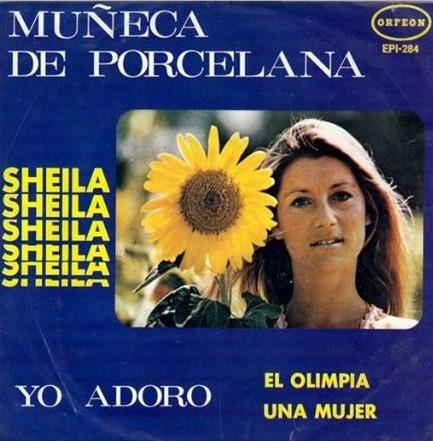 Les Sheila