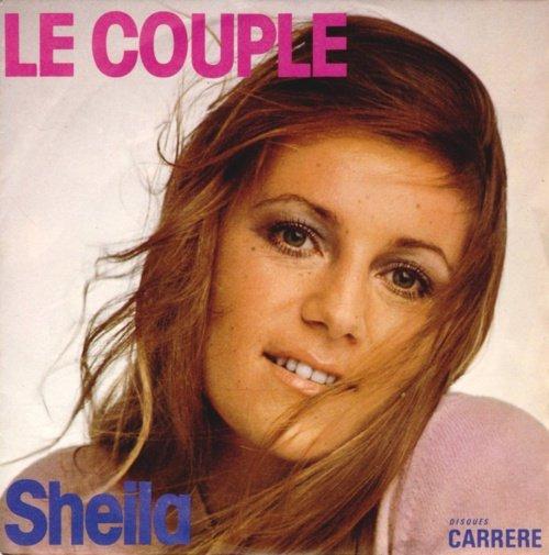 59 : 35EME 45 TOURS (MARS 1974) LE COUPLE &