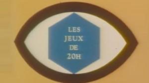 00 1976 jeux de 20h