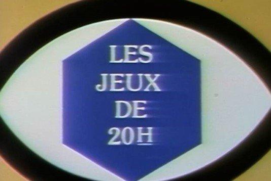 JEUX 20H