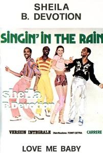 00 1977 ITALIE SINGIN 1