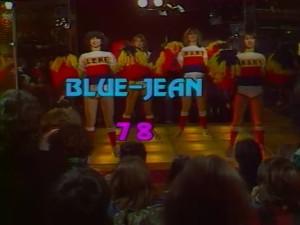 00 1978 Blue jean
