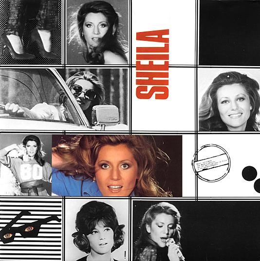 1980 : NOUVEL ALBUM FRANÇAIS (24/09/1980) / 56EME 45 TOURS