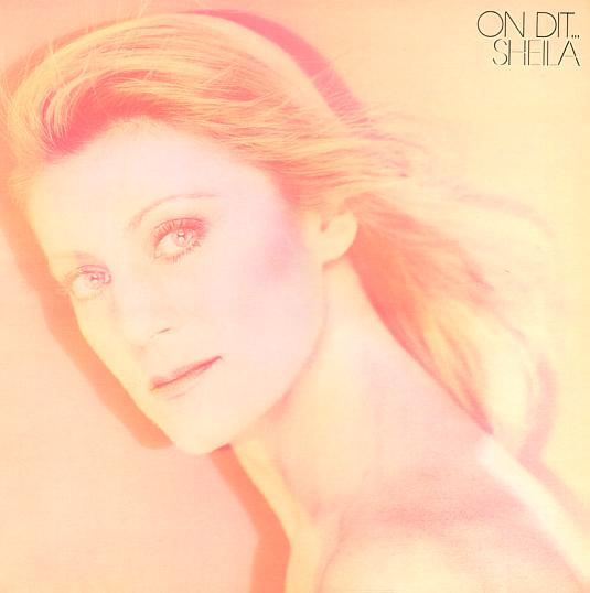 89 : NOUVEL ALBUM (13 AVRIL 1983)