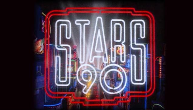 00 1990 STARS 90
