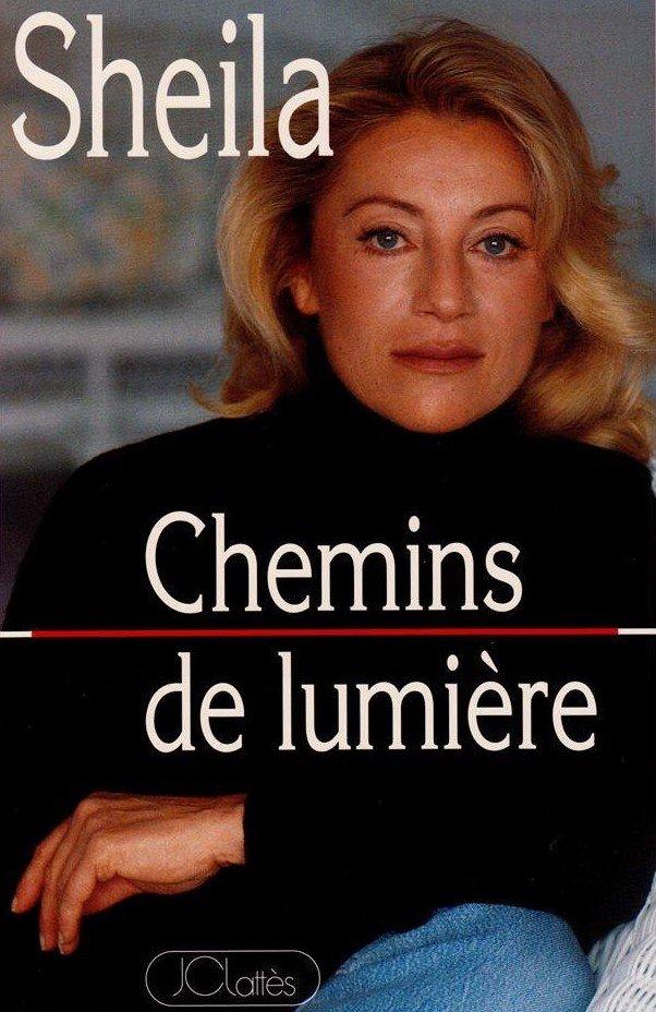 1993 livre chemins de lumi re 04 1993 artistes t et automne hiver 1993 artistes - Nouvelle maison de sheila ...