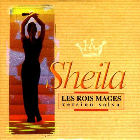 1998 45 tours c d 2 titres promo spacer nouvel enregistrement et nouveaux arrangements - Nouvelle maison de sheila ...