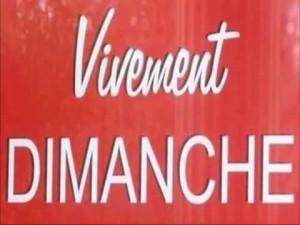 00 1998 VIVEMENT DIMANCHE