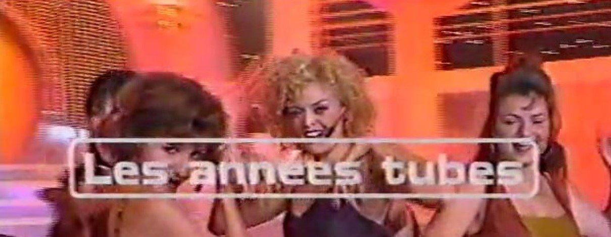 LES ANNEES TUBES 1