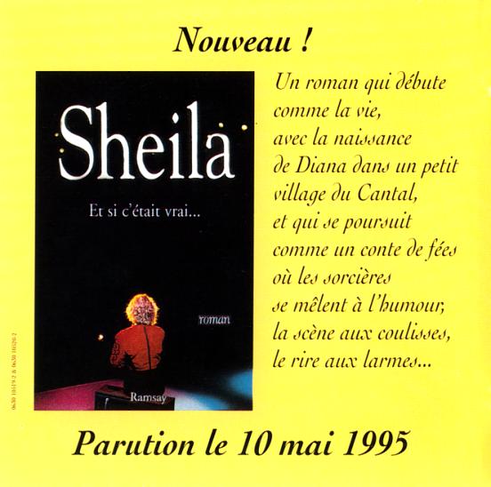 99-33 : 2EME LIVRE (10 MAI 1995) ET SI C'ÉTAIT VRAI... 199512