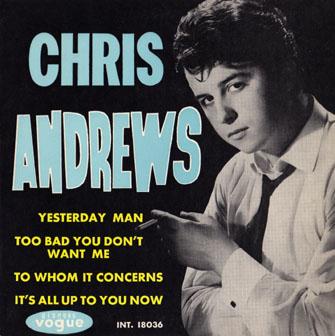 00 1966 C ANDREWS 1