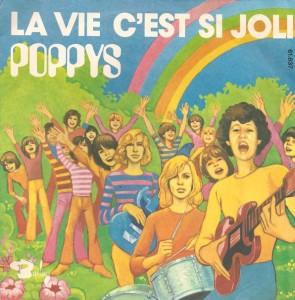00 1972 POPPYS 1