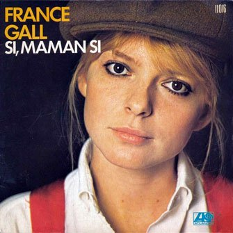 00 France Gall