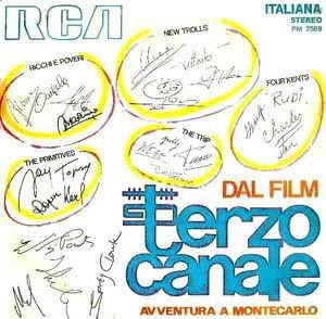00 1970 ITALIE 1