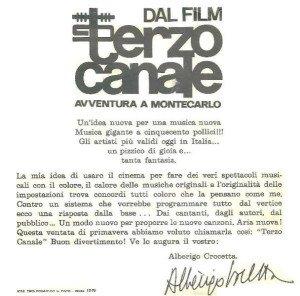 00 1970 ITALIE 3