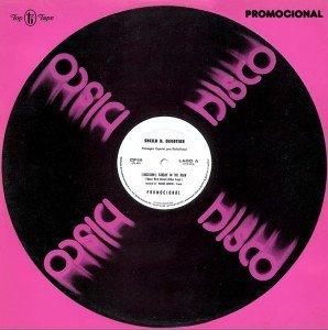 00 1977 BRESIL MAXI PROMO SINGIN
