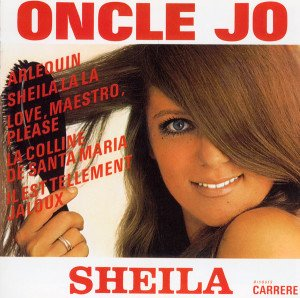 00 1969 ONCLE JO