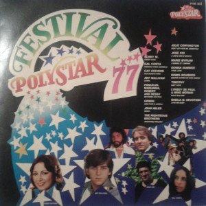 00 1977 PORTUGAL LOVE ME 500