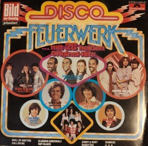 00 1978 ALLEMAGNE SINGIN 501