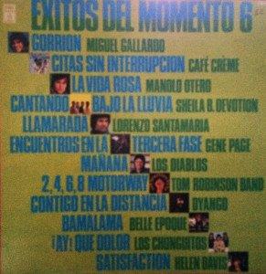 00 1978 ESPAGNE SING 501