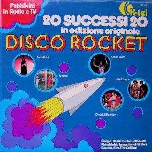 00 1978 ITALIE LOVE ME 500