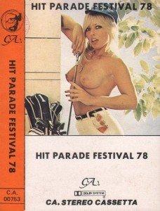 00 1978 ITALIE SING 500