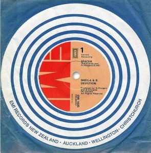 00 1979 NOUVELLE ZELANDE SPACER 1