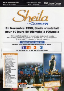 00 1999 DVD 1