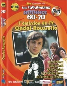 00 2007 DVD 1